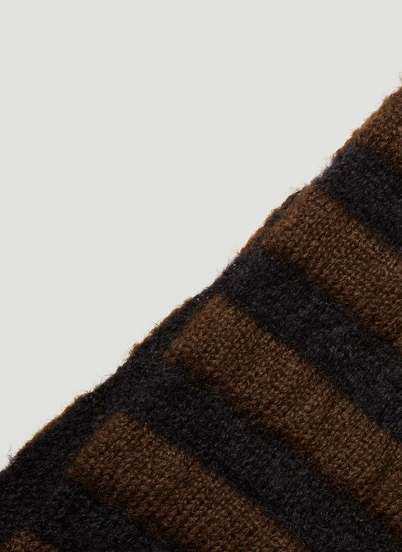2 Moncler 1952 Tricot Scarf 4