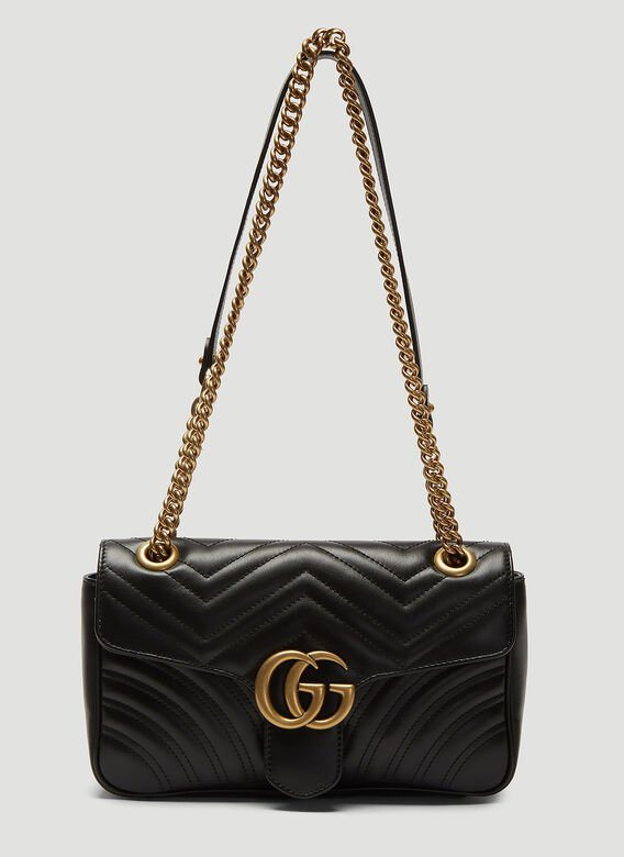 12e7f364 Gucci Small GG Marmont 2.0 Shoulder Bag | LN-CC