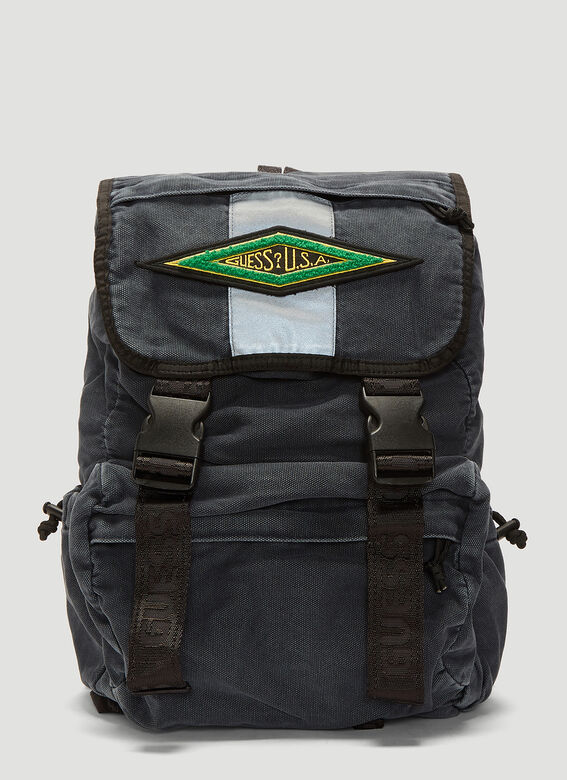 d0512f3fcb Infinite Archives x Guess Jeans Jeans Backpack | LN-CC