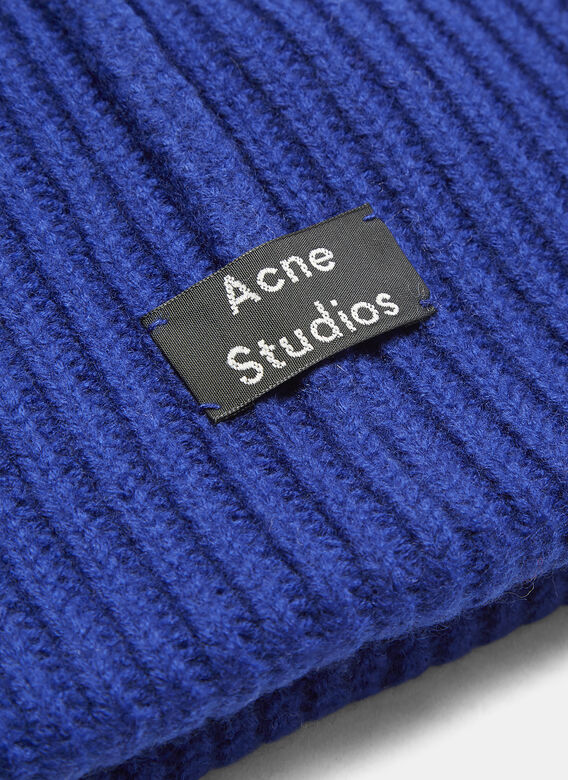 Acne Studios Pansy Small Face Hat
