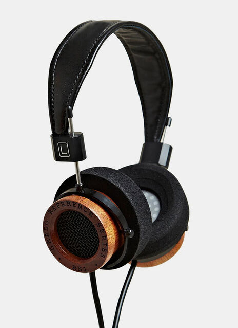 Music Grado Rs-1I Headphones