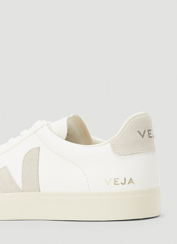 Veja Campo Leather Sneakers 5