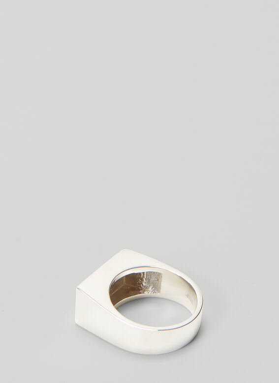 Johnny Hoxton Les Anges Square Ring 2