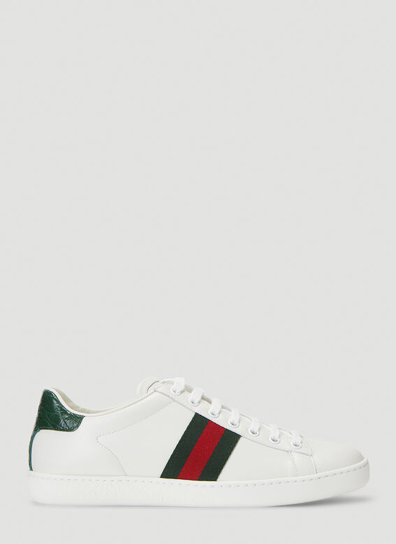 Gucci Ace Sneakers 1