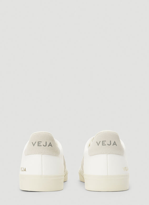 Veja Campo Leather Sneakers 4
