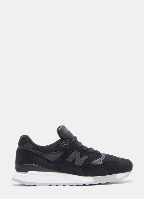 990v2 ABZORB® Suede Sneakers