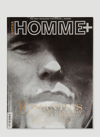 Books Arena Homme + 26