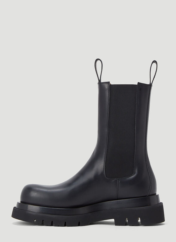 Bottega Veneta BV LUG BOOT 3