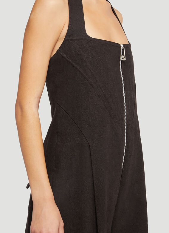 Bottega Veneta JUMPSUIT 5