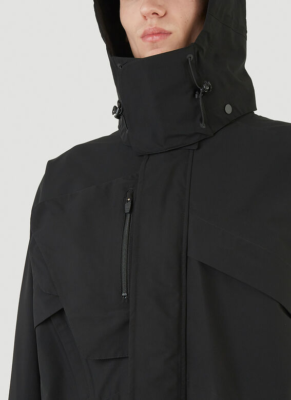 MCQ Albion Tech Jacket 5