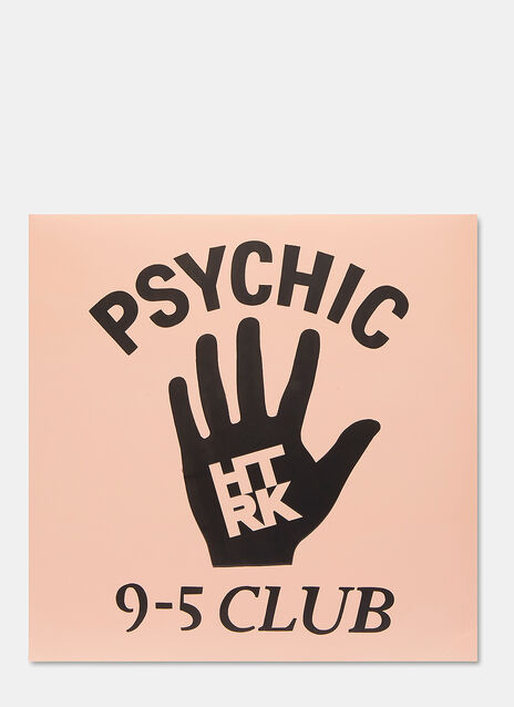 Music PSYCHIC 9-5 CLUB by HTRK