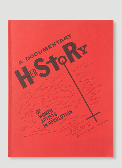 Claire De Rouen A Documentary HerStory Of Women Artists In Revolution by Various