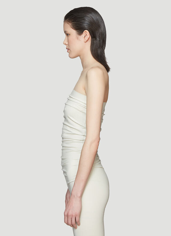 Roni Ilan Elongated Bodysuit