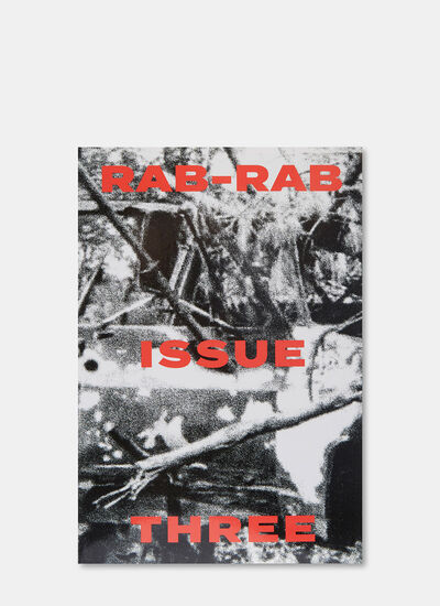 Books Rab-Rab Journal #03: Journal for Political and Formal Inquiries in Art