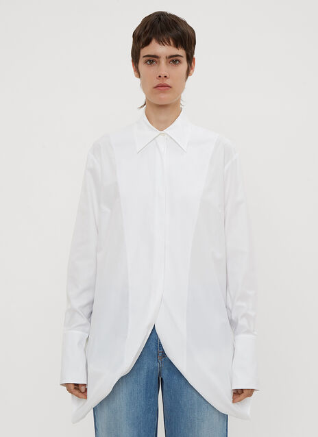 Stella McCartney Loop Panel Shirt