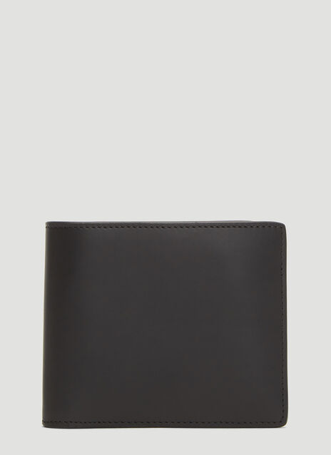 Maison Margiela Leather Bi-fold Wallet