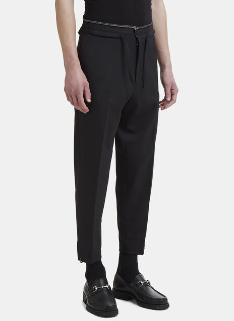 Oamc Cropped Pants