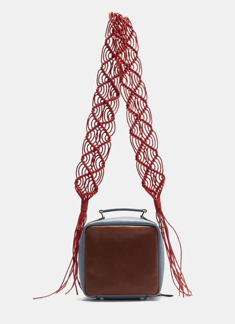 Marni Metropolis Shoulder Bag