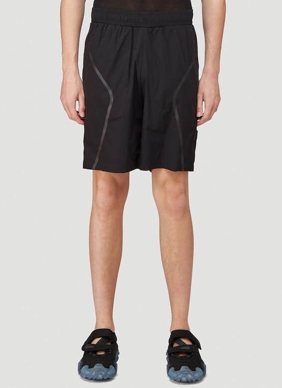 A-COLD-WALL* WELDED SHORTS 1