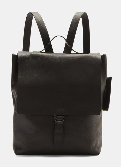 Marsèll Cartaino Fiore Rasato Backpack