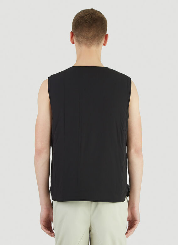 A-COLD-WALL* PANEL GILET 4