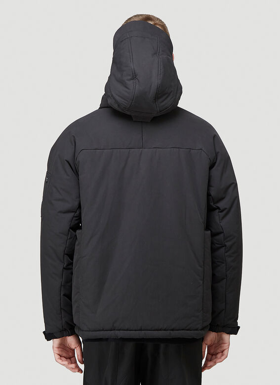 A-COLD-WALL* CYCLONE TACTICAL JACKET 4