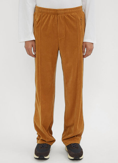 Our Legacy  Ribbed Track Pants