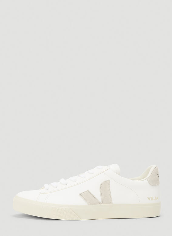 Veja Campo Leather Sneakers 3