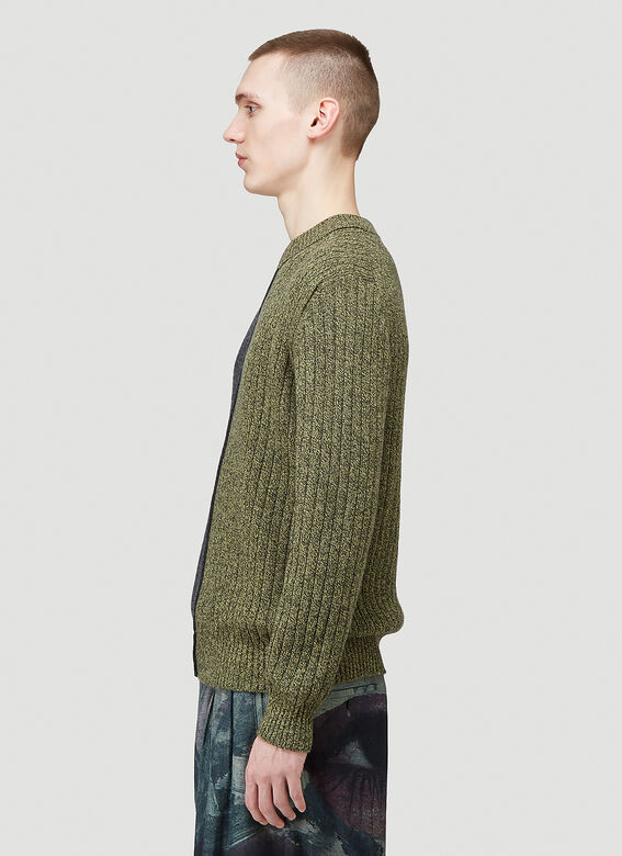 Pringle of Scotland LN-CC Rn Ls Jumper 3