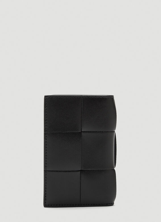 Bottega Veneta Bi-Fold Card Holder 3