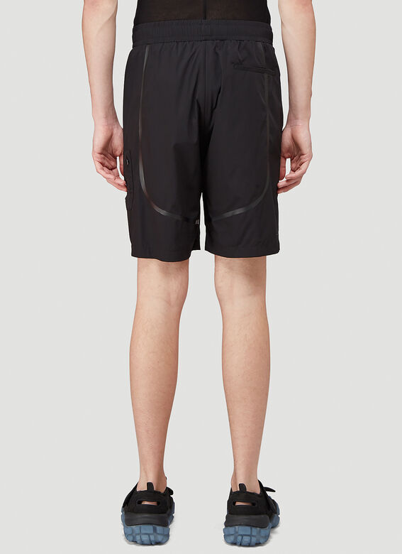 A-COLD-WALL* WELDED SHORTS 4