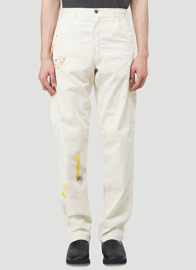 Gallery Dept. Pappy Painter Jeans