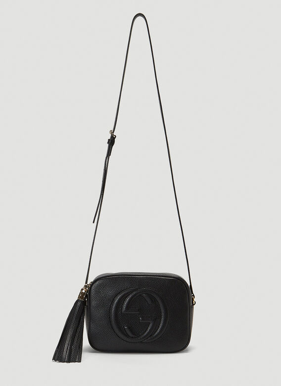 Gucci HANDBAG SOHO CELLARIUS 1