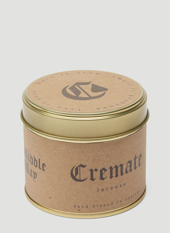 Cremate Middle Way Incense Tin 2