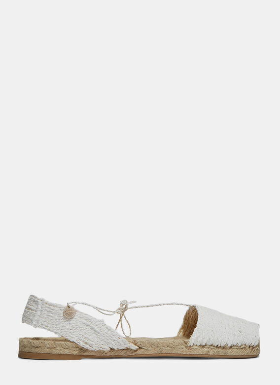 Ball Pages Home Espadrille Sandals