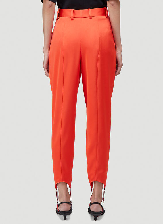 Y/Project STIRRUP PANT 4