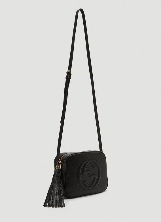 Gucci HANDBAG SOHO CELLARIUS 3