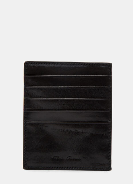 Smooth Grained Credit Card Holder