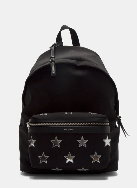Classic City California Stars Backpack