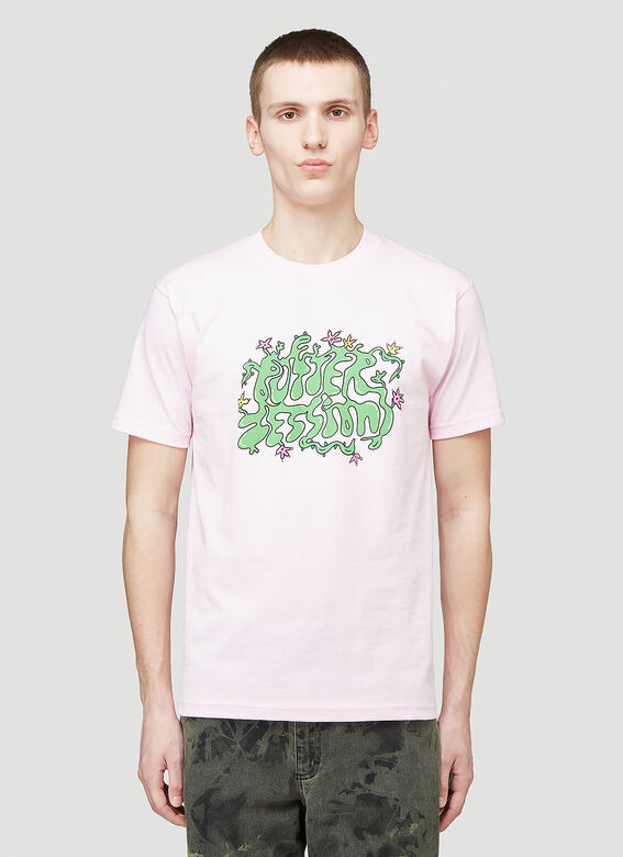 Butter Sessions ROOTS T-SHIRT 1