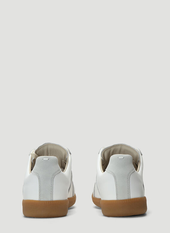 Maison Margiela Replica Low Top 4