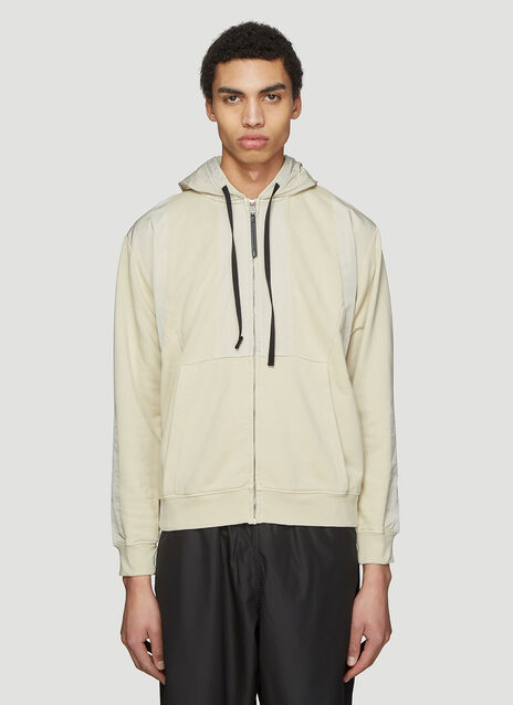 1017 ALYX 9SM Hooded Multi-Panel Zip Sweater