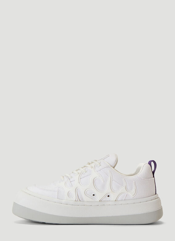 Eytys 10.10 Sonic Canvas Sneakers 3