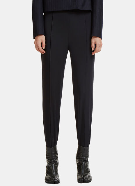 Tecia Technical Stirrup Pants