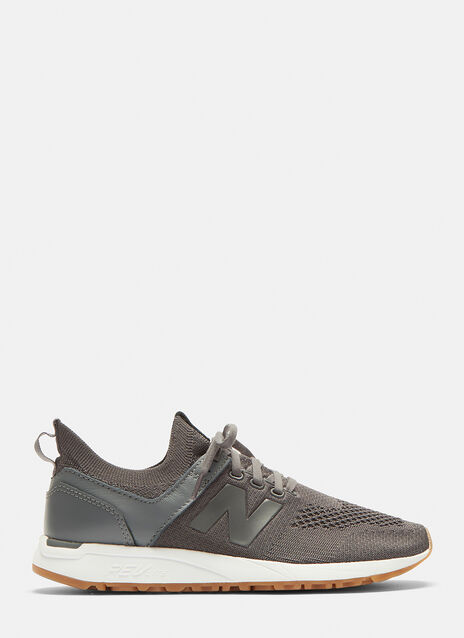 New Balance 247 Technical Knit Sneakers