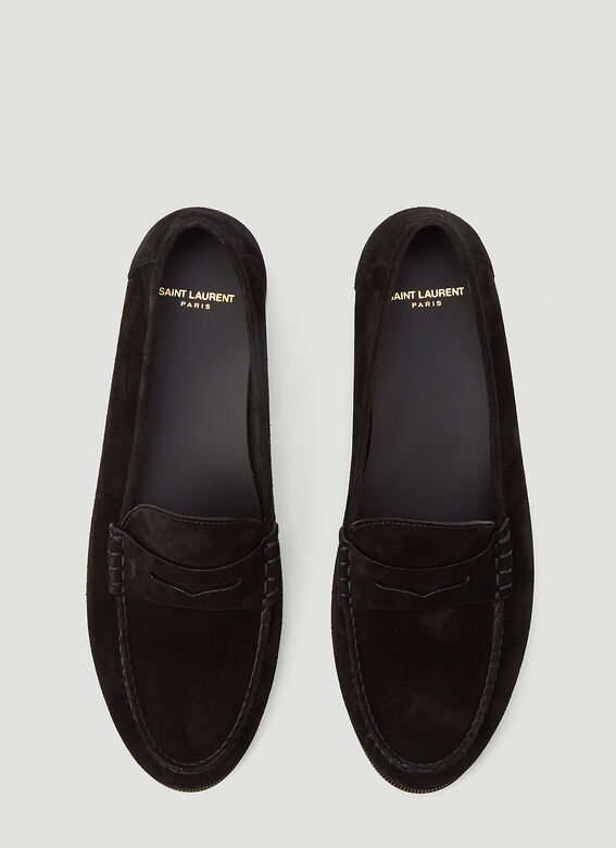 Saint Laurent LE LOAFER 15 MOCCAS 2