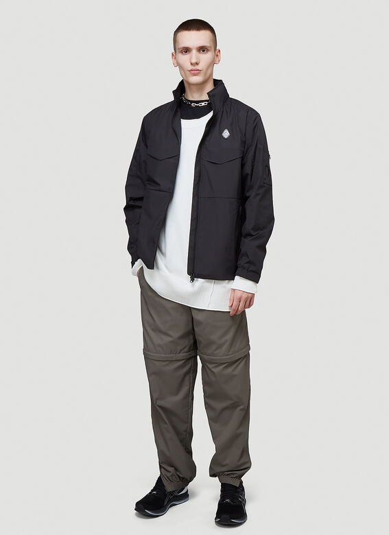 A-COLD-WALL* Rhombus Storm Jacket 2