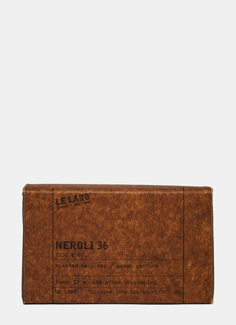 Le Labo Neroli 36 Bar Soap