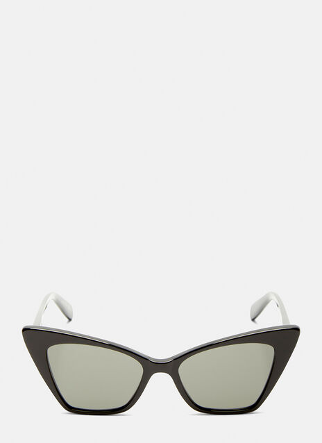 Saint Laurent New Wave 244 Victoire Sunglasses