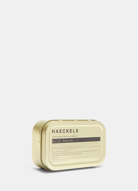 Haeckels Wild Fennel / Incense